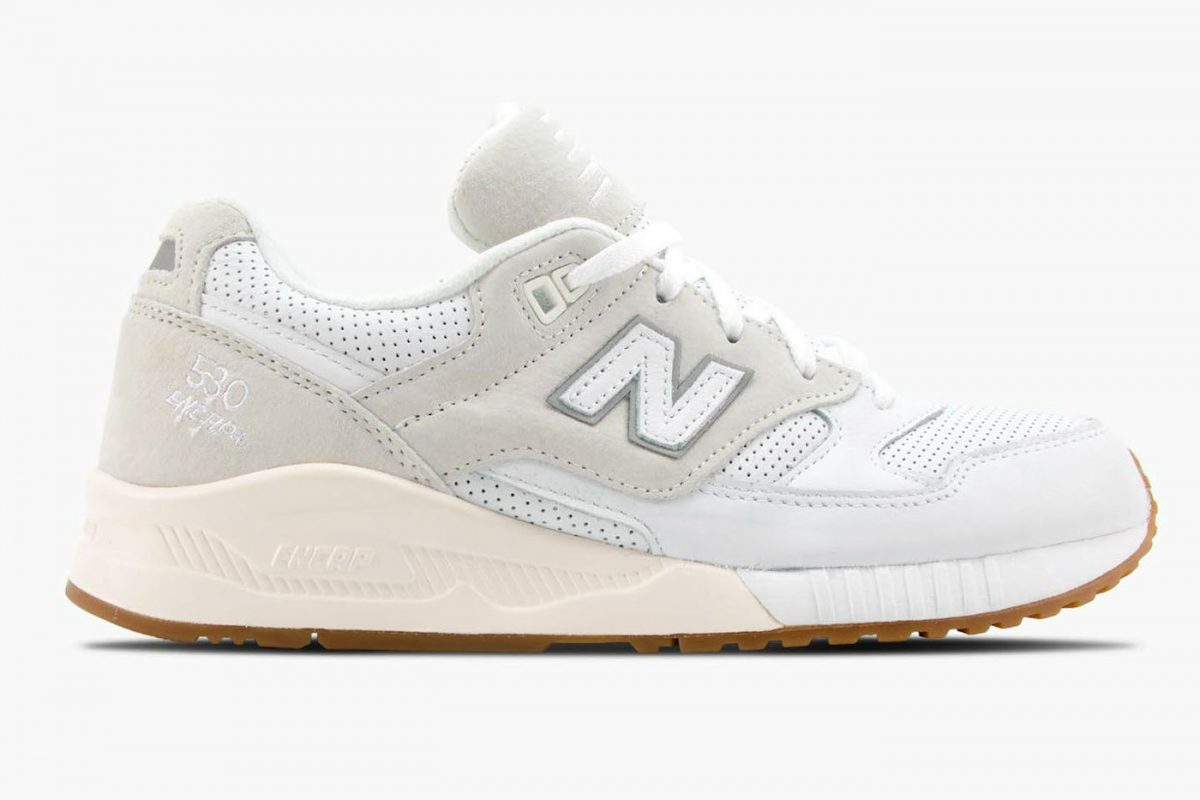 New Balance M530 ATA White
