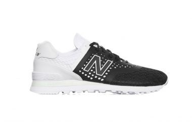 New Balance MTL574 Black