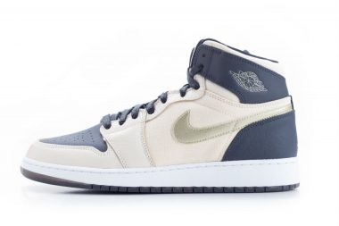 Air Jordan 1 Retro High GS Premium Pearl