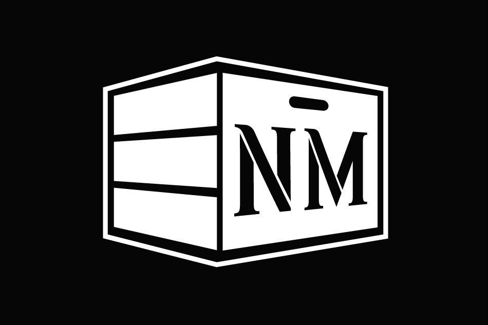 nigra mercato logo
