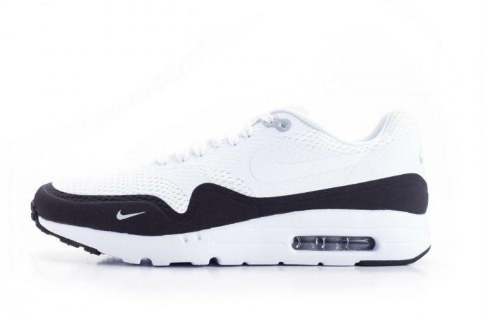 Nike Air Max 1 Ultra Essential White/Black