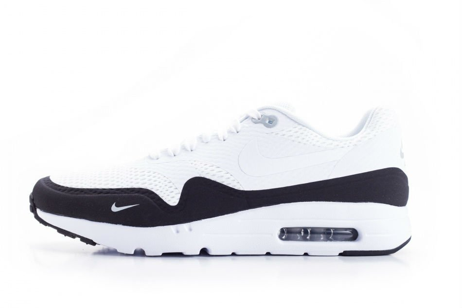 Nike Air Max 1 Ultra Essential White/Black
