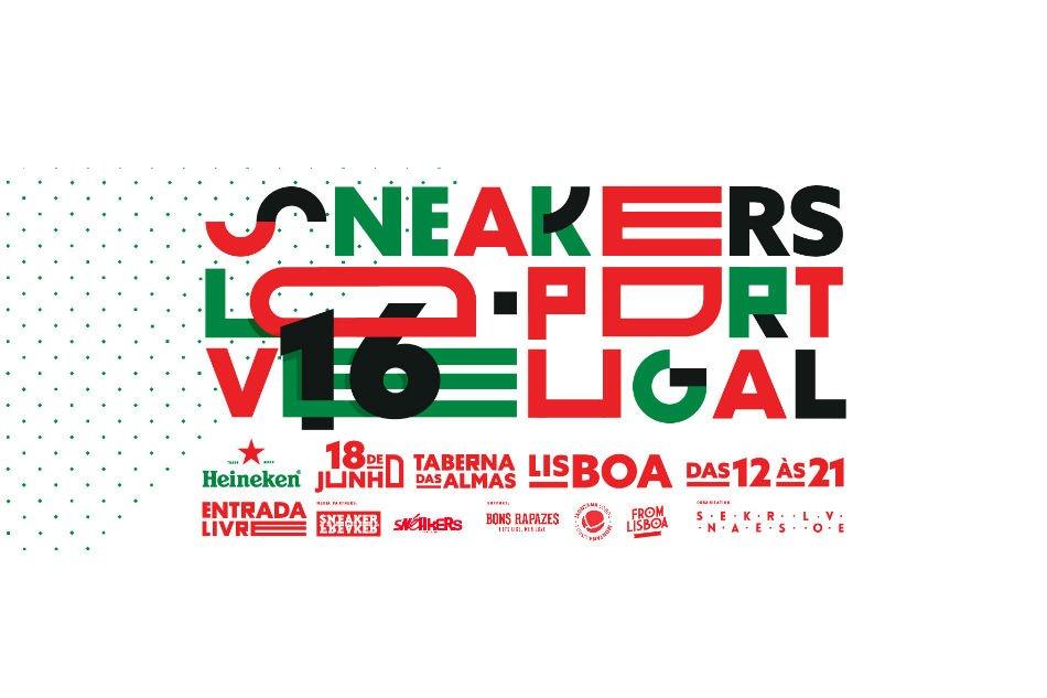 sneakers love portugal 2016