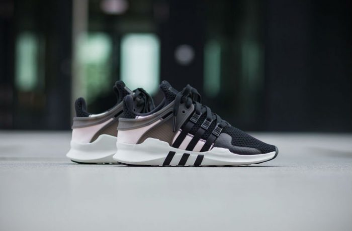 adidas EQT ADV Support Clear Pink