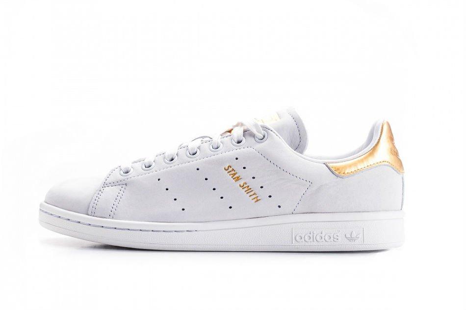 "adidas Originals Stan Smith ""Gold"" 999"