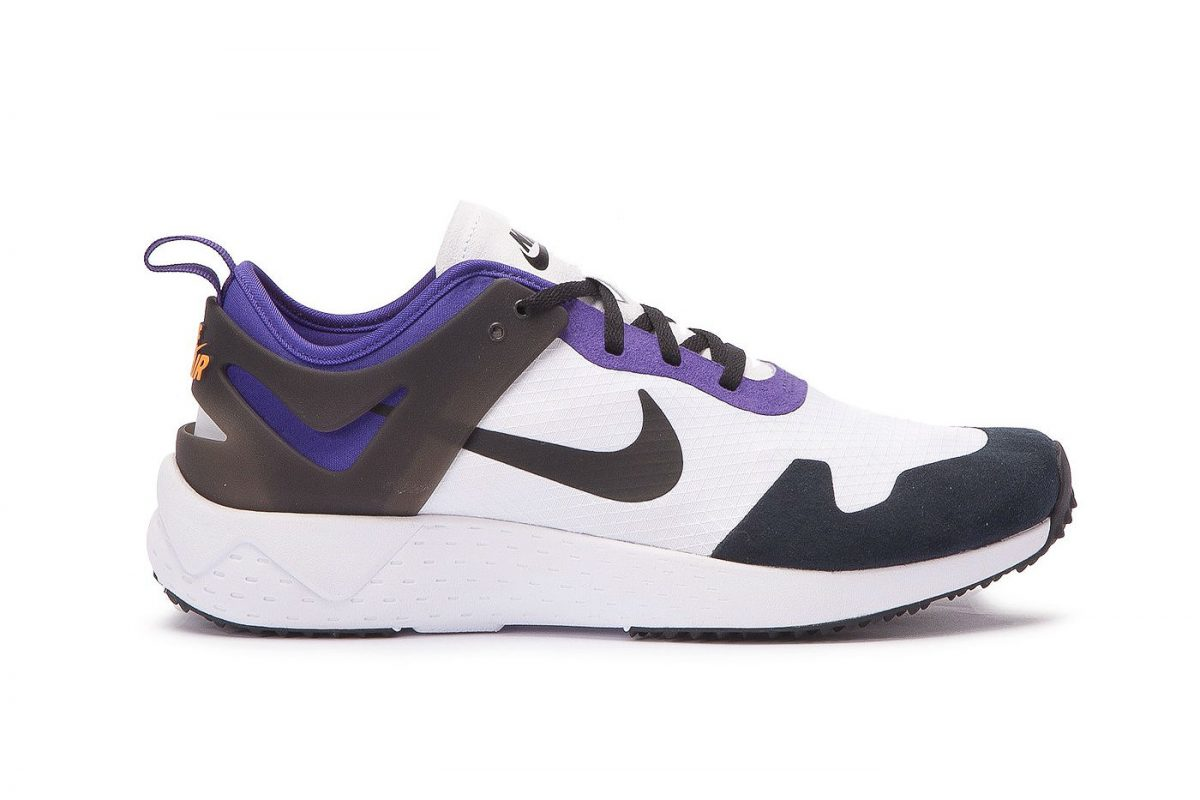 Nike Zoom Lite QS Black/White/Purple