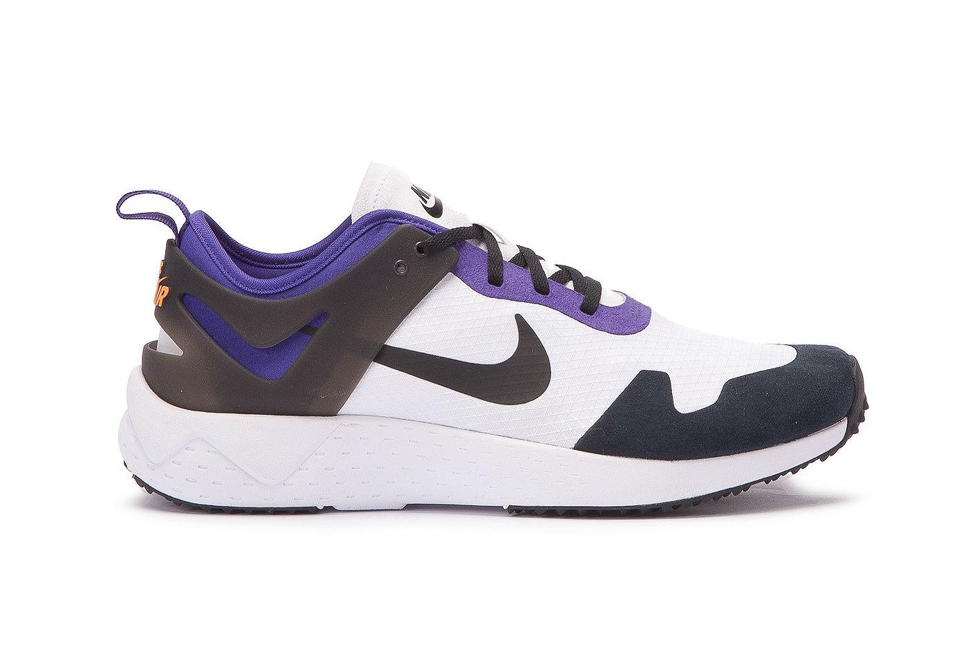 Nike Zoom Lite QS Black/White/Purple