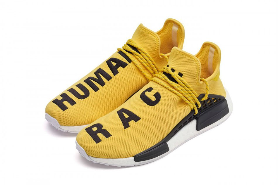 adidas HU NMD por Pharrell Williams