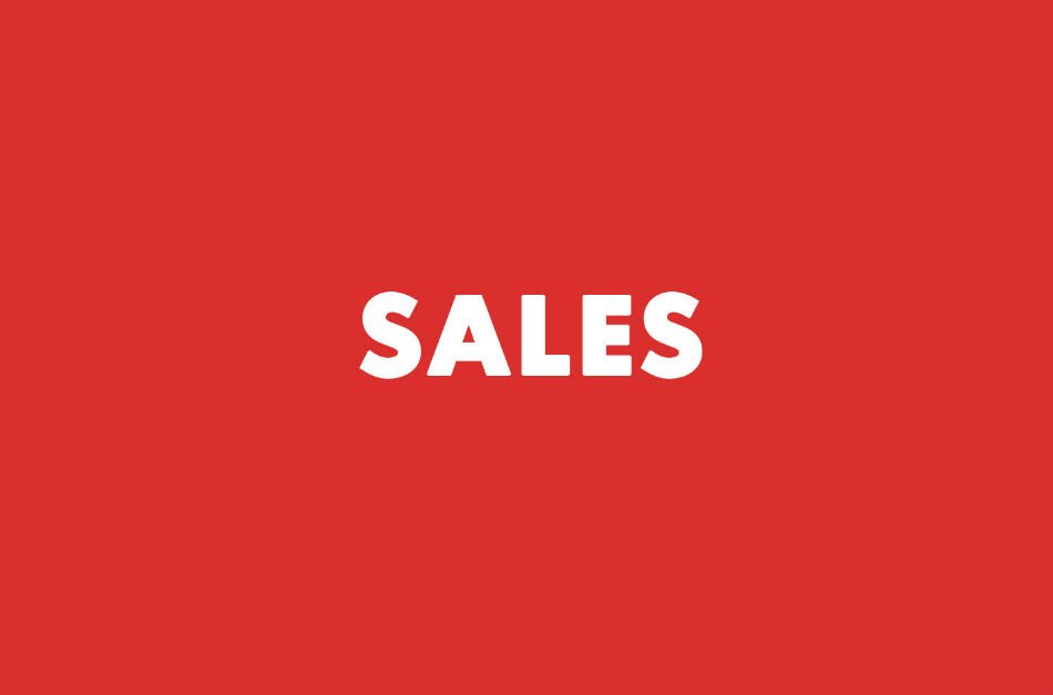 sales foot district