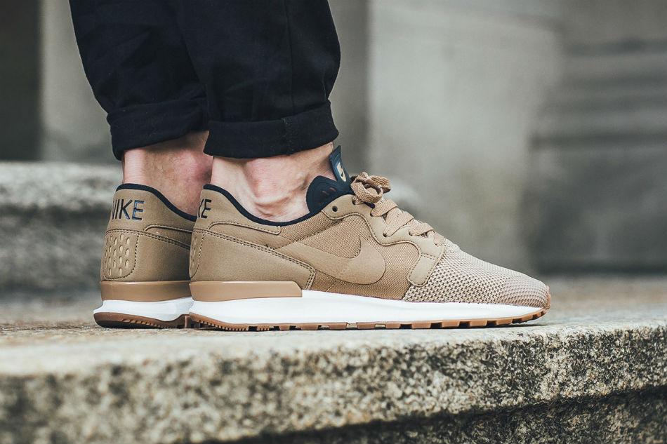 Nike Air Berwuda Premium Rocky Tan