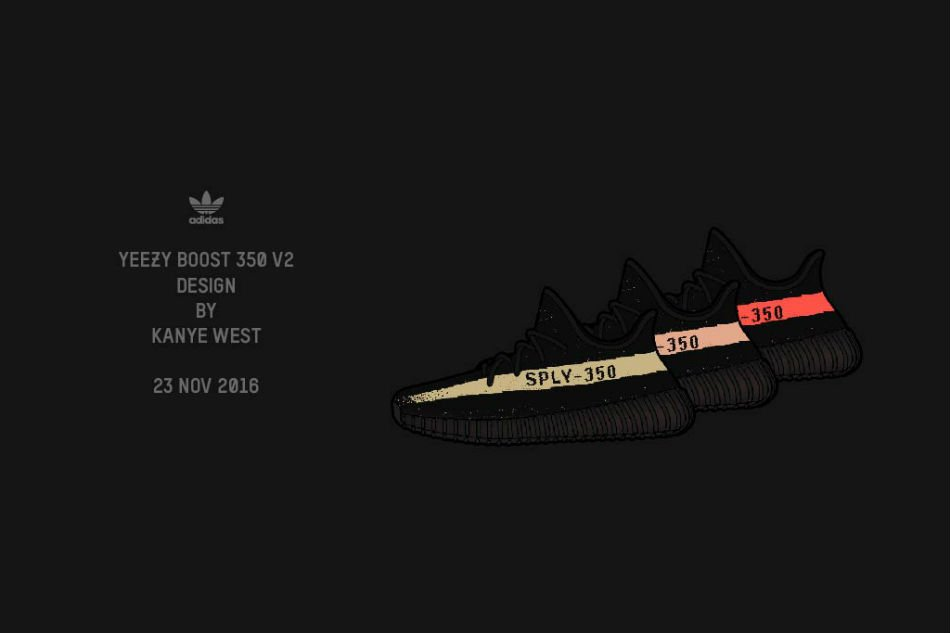 adidas originals yeezy boost 350 v2 new colors