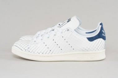 "adidas Stan Smith W ""Sliced"" Leather"