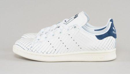 """adidas apresenta os Stan Smith W """"Sliced"""" Leather"""
