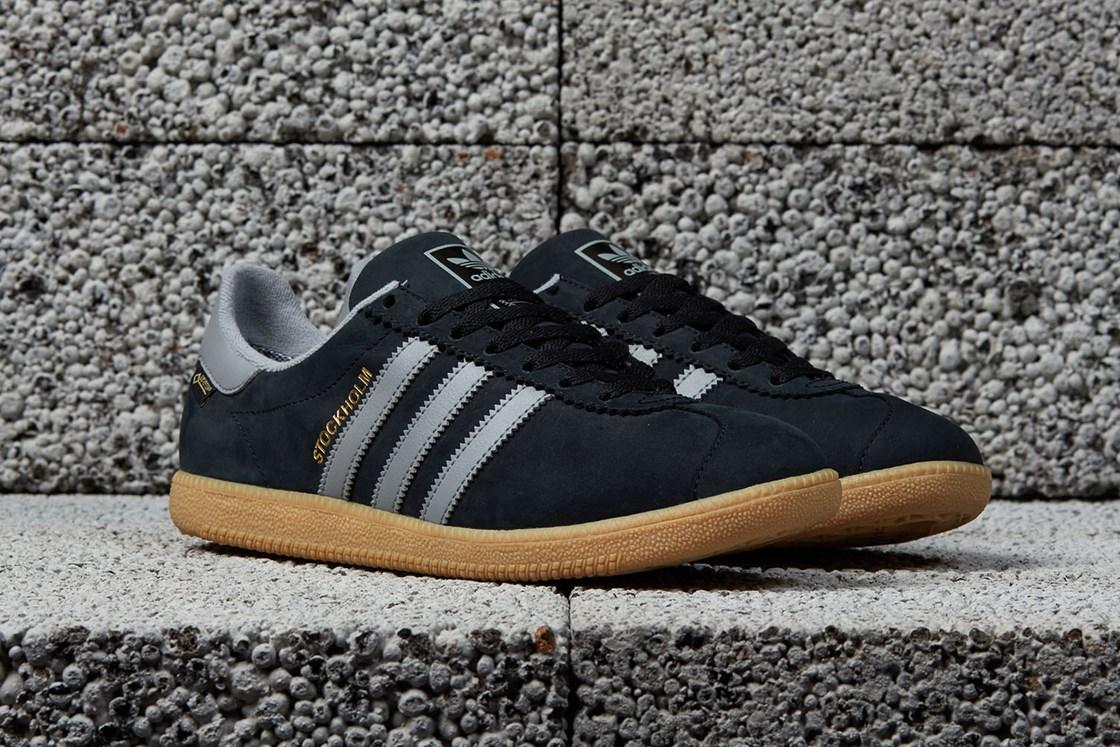 adidas Originals Stockholm Gore-Tex