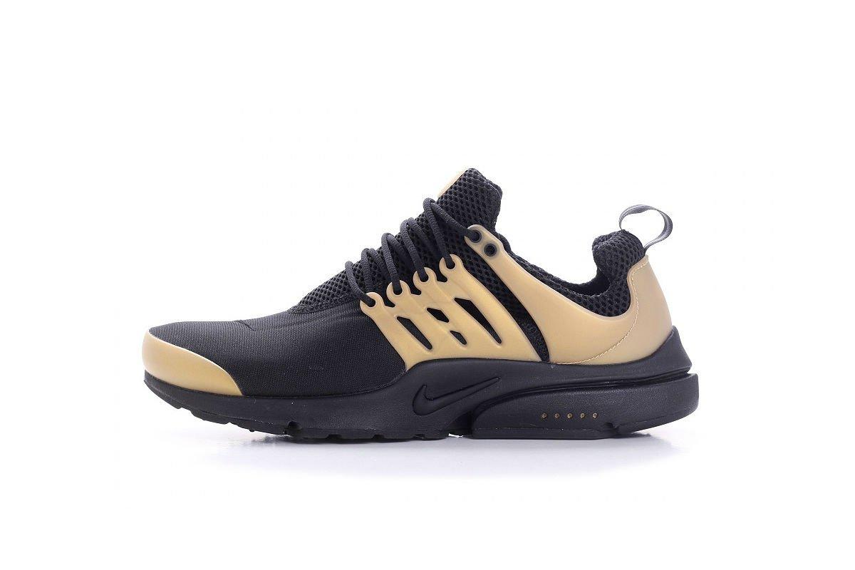 Nike Air Presto Essential Gold Pack
