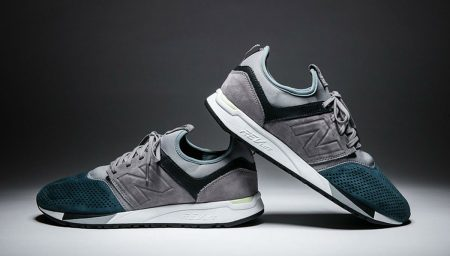 """Exclusivos: New Balance 247 """"Friends & Family"""""""