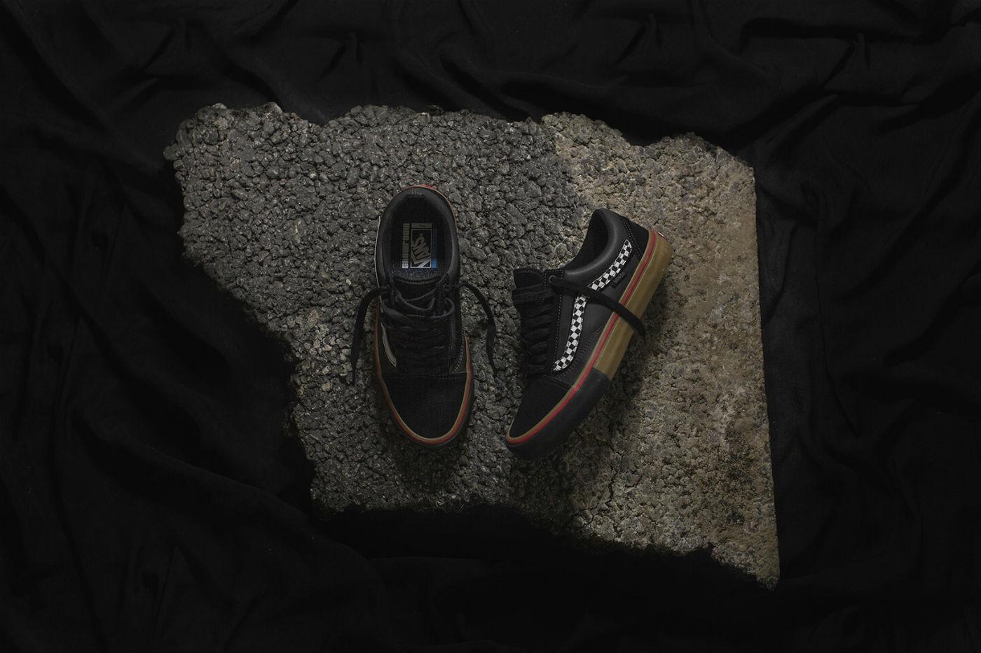 The SHOWROOM x Vans 2130 Collection