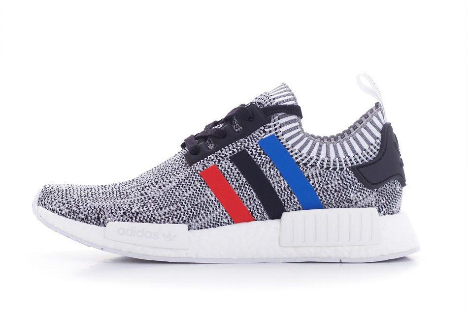 adidas nmd r1 pk tricolor