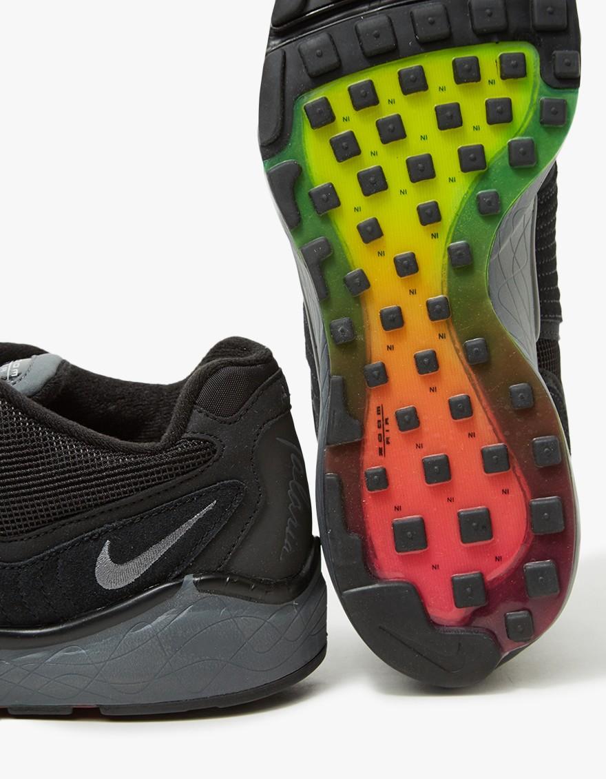 Nike-Air-Zoom Talaria-Black