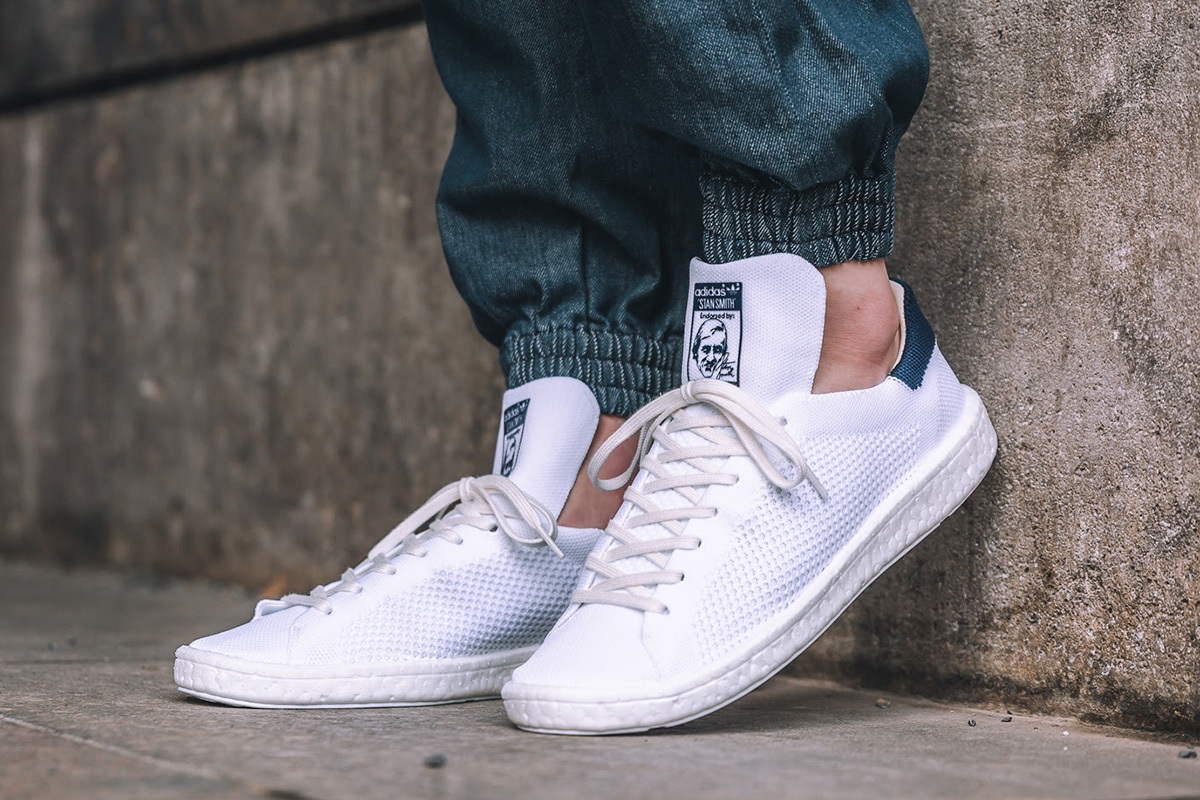 adidas Stan Smith Boost PK