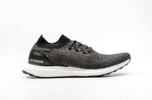 adidas Ultraboost Uncaged Dark Grey Heather