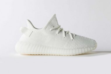 adidas Originals Yeezy Boost 350 V2 Cream