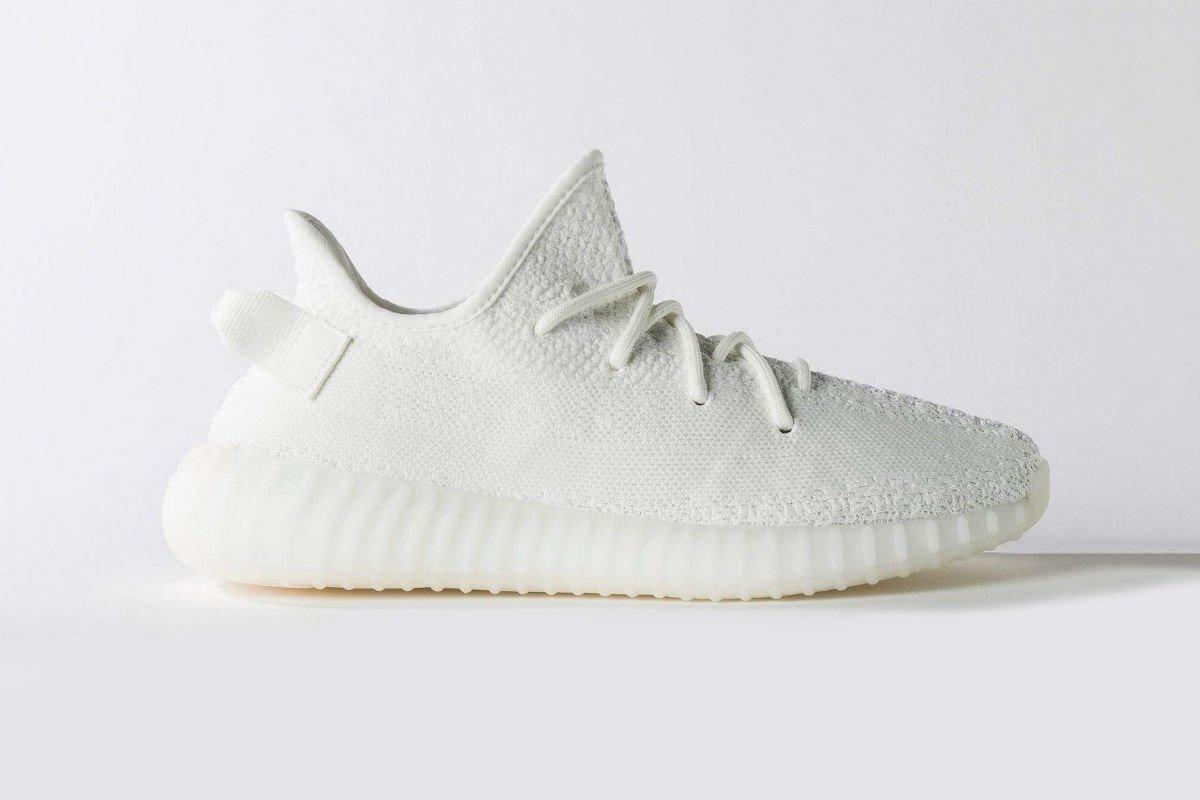 adidas Originals Yeezy Boost 350 V2 Cream