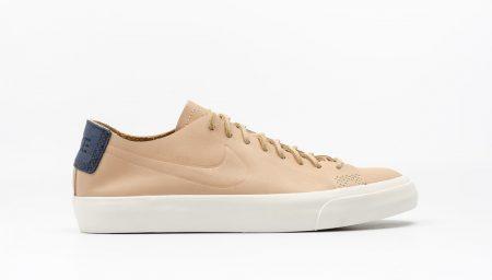Nike Blazer Studio Low AS QS Vachetta Tan