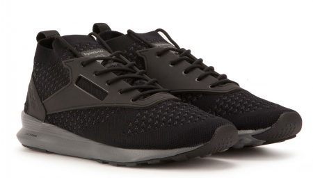 Reebok Zoku Runner Ultraknit IS Black