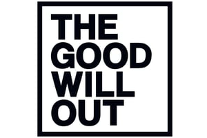 the good will out logo