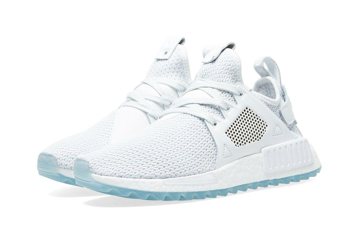 adidas Consortium x Titolo NMD_R1 Trail White