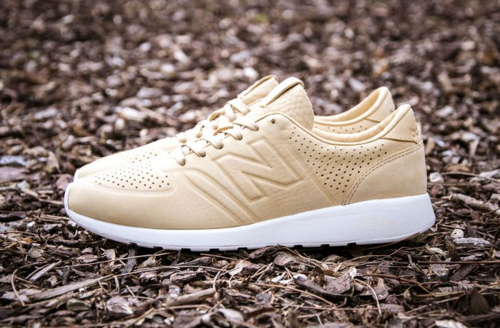 New Balance MRL420 DB Re-Engineered Tan