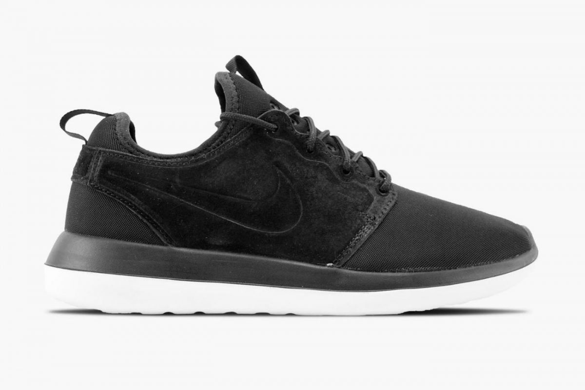 Nike Roshe Two BR Black