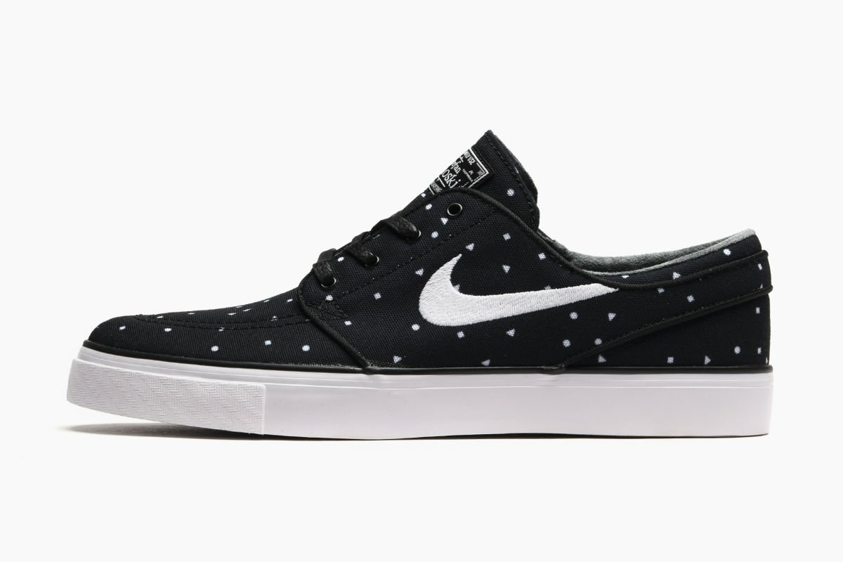 nike sb air zoom stefan janoski canvas premium 705190-005