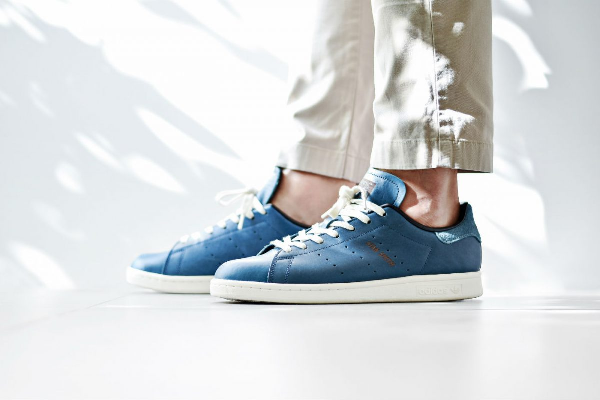 adidas-originals-stan-smith-horween-leather-blue