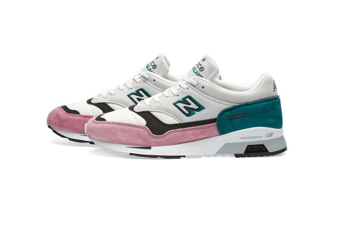 New Balance M1500PFT 'Flamingo'