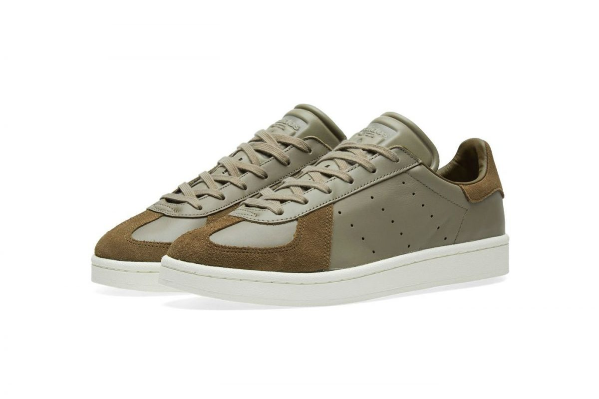 adidas BW Army Trace Cargo/Trace Olive