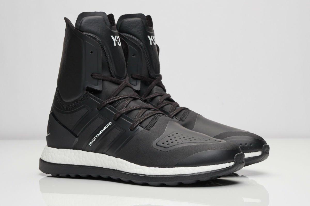 adidas Y-3 Pureboost ZG High