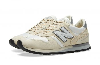 New Balance x Norse Projects M770NC 'Lucem Hafnia'