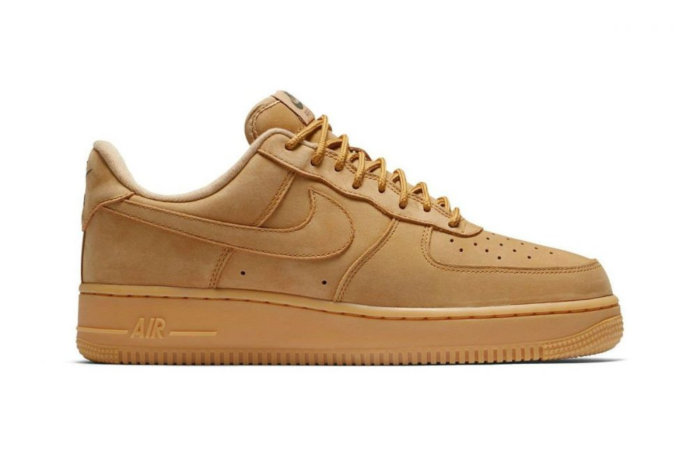 Porra Diagnosticar hablar  Nike Air Force 1 Low Flax | Sneakers Love Portugal