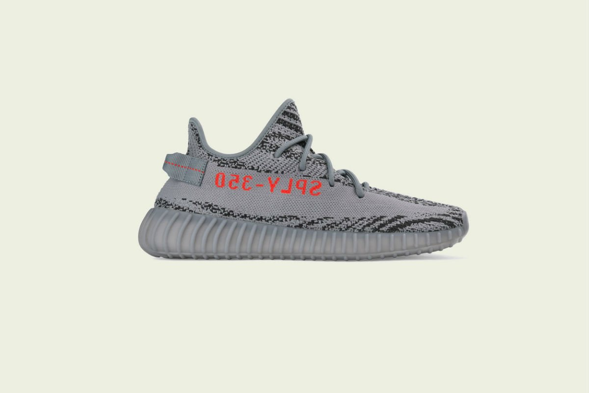 adidas Originals YEEZY BOOST 350 V2 Beluga 2.0 na Wrong Weather