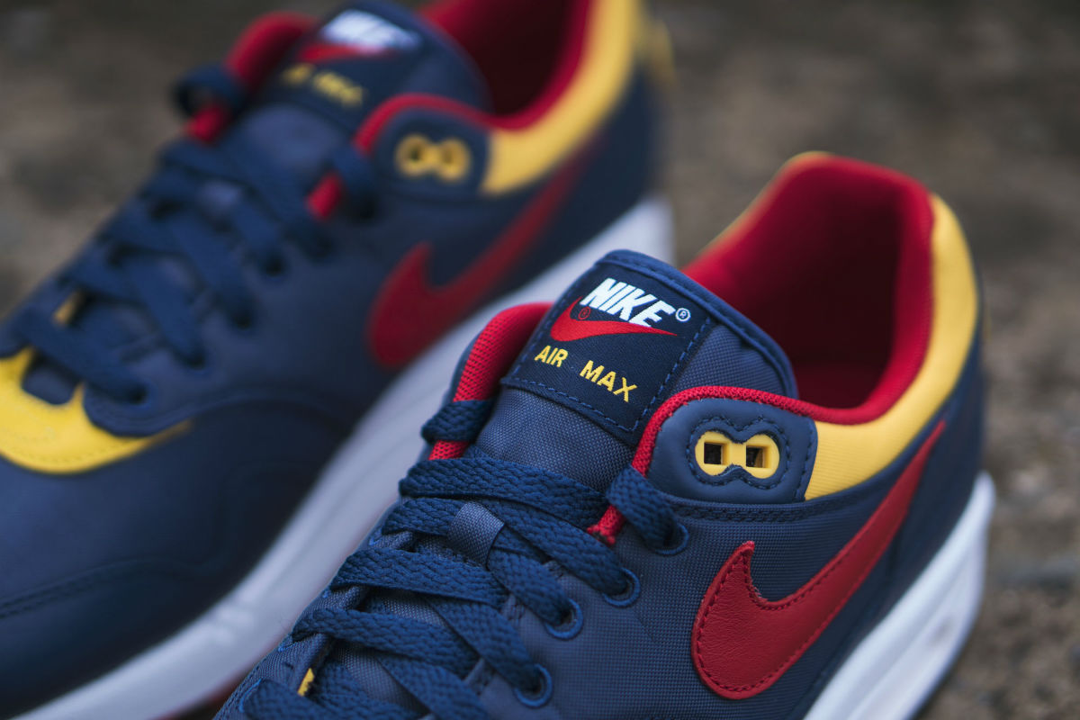 "Nike Air Max 1 PRM ""Snow Beach"""