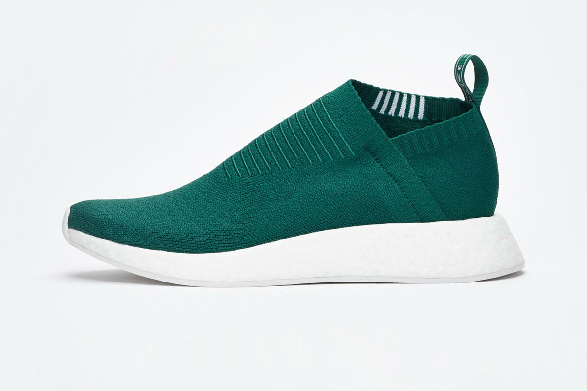 "adidas Originals NMD CS2 PK ""Class of 99"" Green"