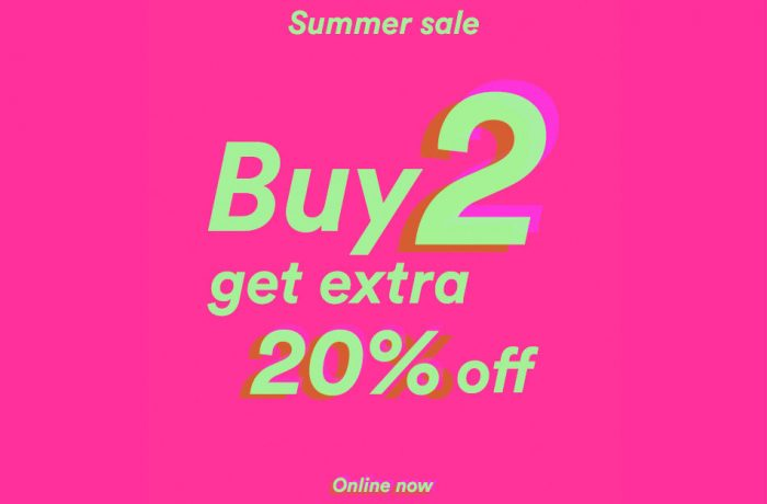 sneakersnstuff summer sale