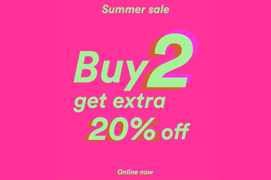 sneakersnstuff summer sale
