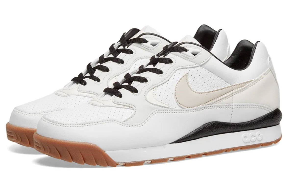 Nike Air Wildwood ACG Summit White